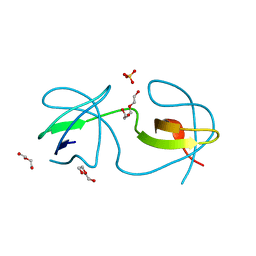 Molmil generated image of 4omq