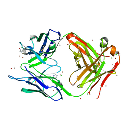Molmil generated image of 4ong