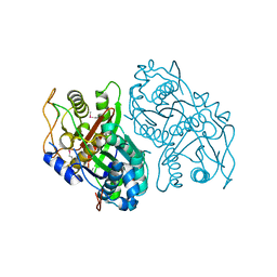 Molmil generated image of 4opf