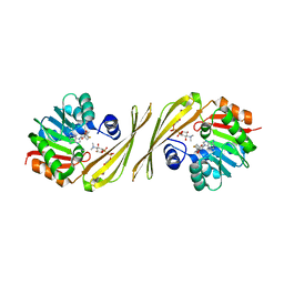 Molmil generated image of 4oqd