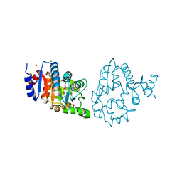 Molmil generated image of 4oqp