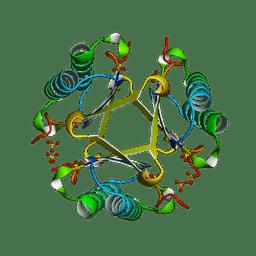 Molmil generated image of 4ota