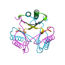 Molmil generated image of 4otb