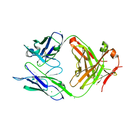 Molmil generated image of 4otx
