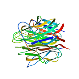 Molmil generated image of 4oul