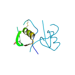 Molmil generated image of 4ovo
