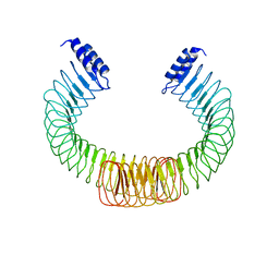 Molmil generated image of 4ow2