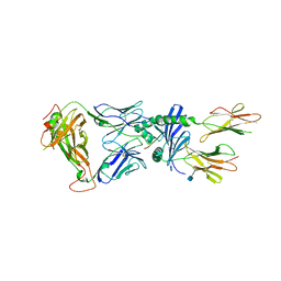 Molmil generated image of 4ozi