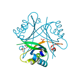 Molmil generated image of 4ozl