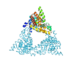Molmil generated image of 4p0n