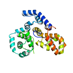 Molmil generated image of 4p17