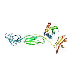 Molmil generated image of 4p2y