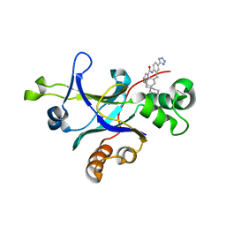 Molmil generated image of 4p3h