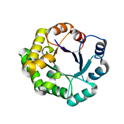 Molmil generated image of 4pcf