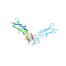 Molmil generated image of 4pgz