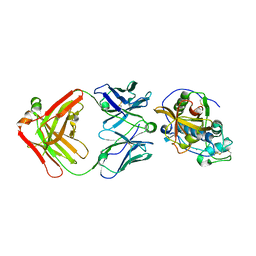 Molmil generated image of 4pp2
