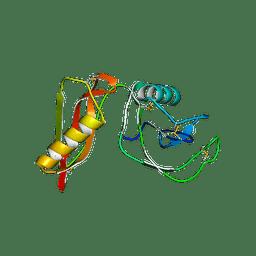 Molmil generated image of 4pwq