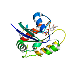 Molmil generated image of 4q01