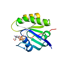Molmil generated image of 4q21
