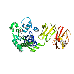 Molmil generated image of 4q6m