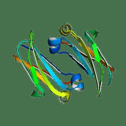 Molmil generated image of 4q9b