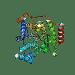 Molmil generated image of 4qa1
