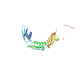 Molmil generated image of 4qay