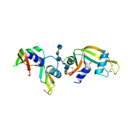 Molmil generated image of 4qfj