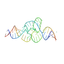 Molmil generated image of 4qjh