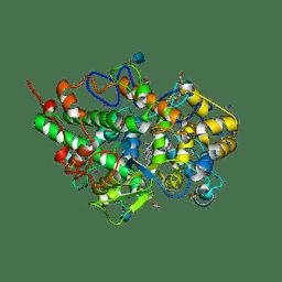 Molmil generated image of 4qjq