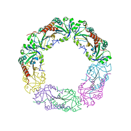 Molmil generated image of 4ql7