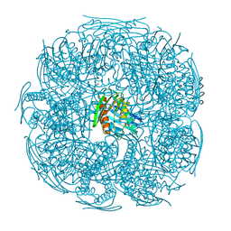 Molmil generated image of 4qnj