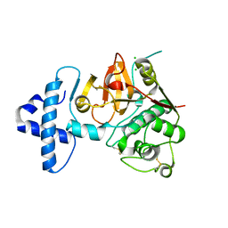 Molmil generated image of 4qrg