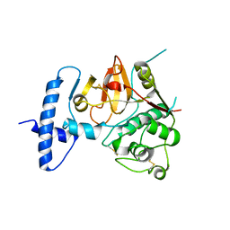Molmil generated image of 4qrx