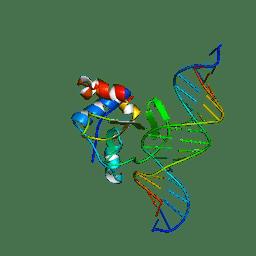 Molmil generated image of 4qtk