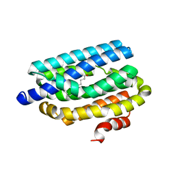 Molmil generated image of 4quw