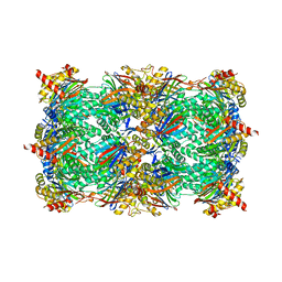Molmil generated image of 4quy