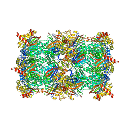 Molmil generated image of 4qv1