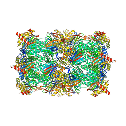 Molmil generated image of 4qv3