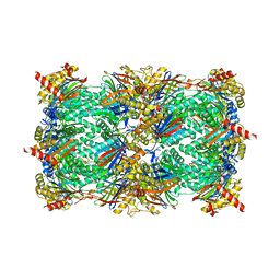 Molmil generated image of 4qv9