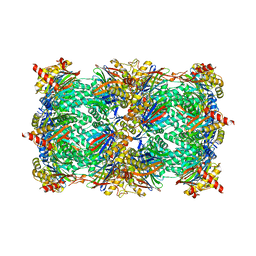 Molmil generated image of 4qvl