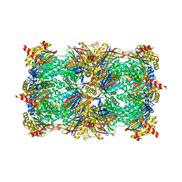 Molmil generated image of 4qvp