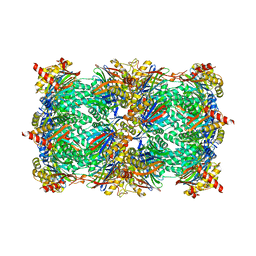 Molmil generated image of 4qvq