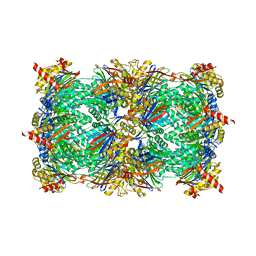 Molmil generated image of 4qwl