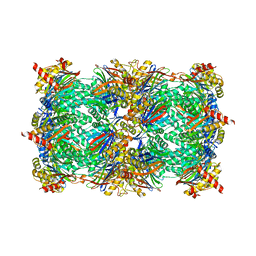 Molmil generated image of 4qwr