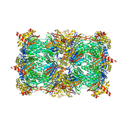 Molmil generated image of 4qwu