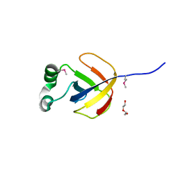Molmil generated image of 4qy7
