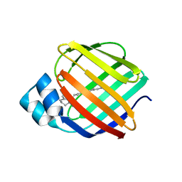 Molmil generated image of 4qyp