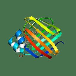 Molmil generated image of 4qzu