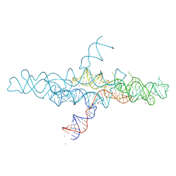 Molmil generated image of 4r4v
